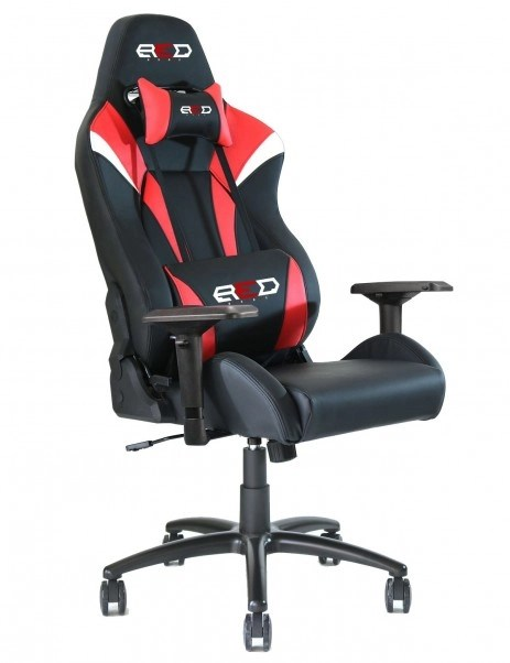 Ergonomic Computer Gaming Office Chair
