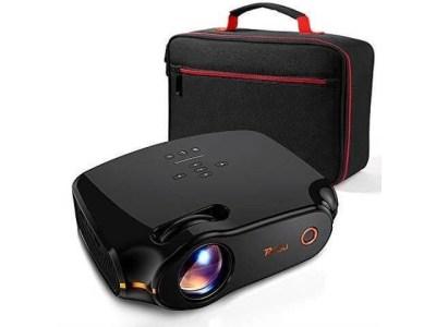 RAGU Z498 Mini Projector