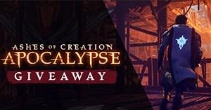 Ashes of Creation Apocalypse Item Keys