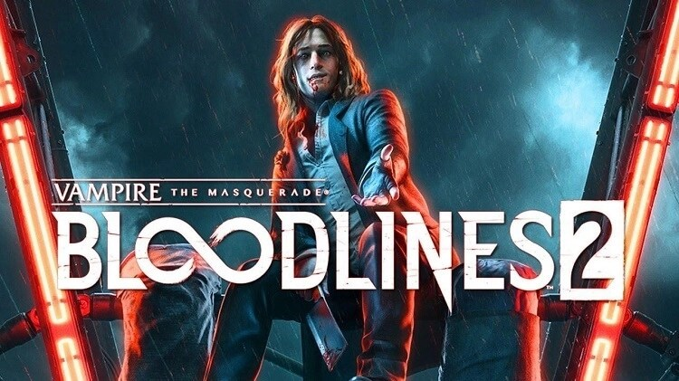 Vampire The Masquerade – Bloodlines 2