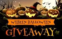 WEBZEN Halloween Pack Keys