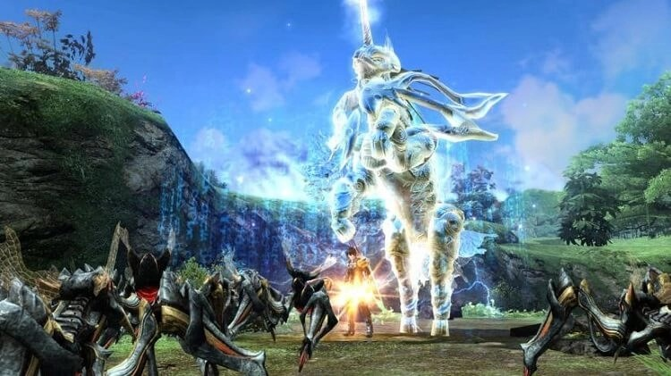 Best Free To Play Mmorpg 2020.Upcoming Free Mmorpg Mmo Games 2019 2020 B4gamez