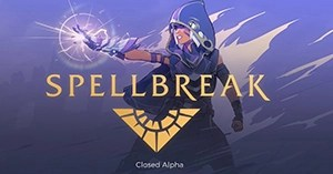 Spellbreak Closed Beta Keys