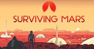 Free Surviving Mars