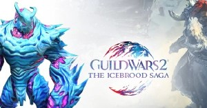 Guild Wars 2 Icebrood Saga Hero's Bundle Keys