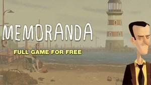 Free Memoranda