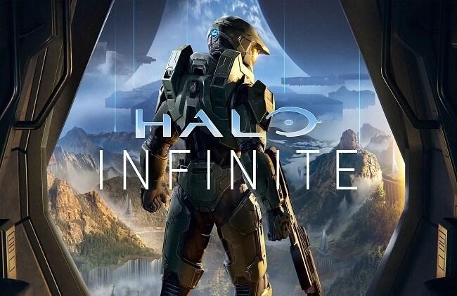 Halo Infinite new