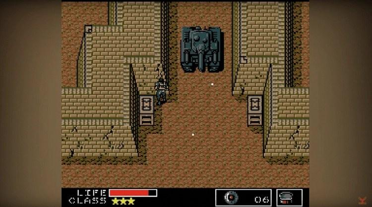 Metal Gear 1 & Metal Gear 2: Solid Snake (1987 & 1990)
