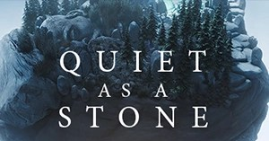 Free Quiet as a Stone