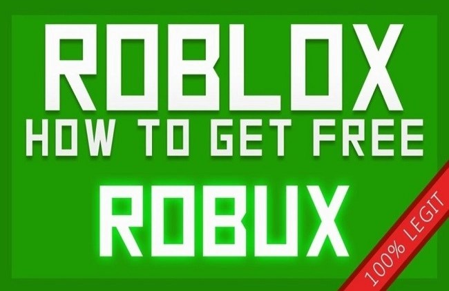 Robux Free Generator 2020 scam