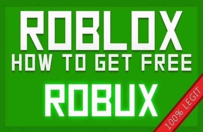 Roblox Free Generator