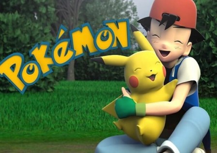 Best Pokémon fan games