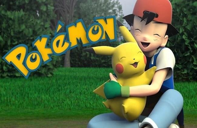Best Pokémon fan games