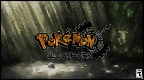 Pokémon Clockwork