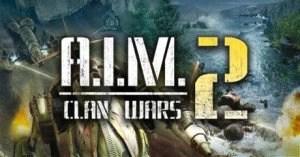 Free AIM2 : Clan Wars