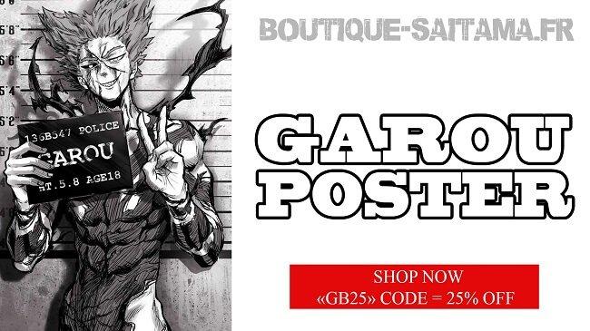Buy Garou