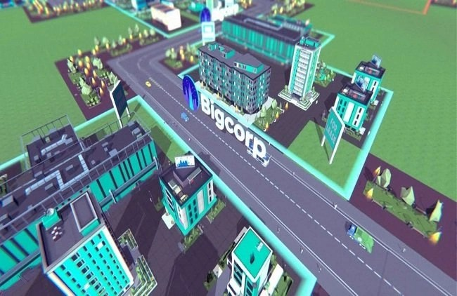 Econia the latest free to play business simulator