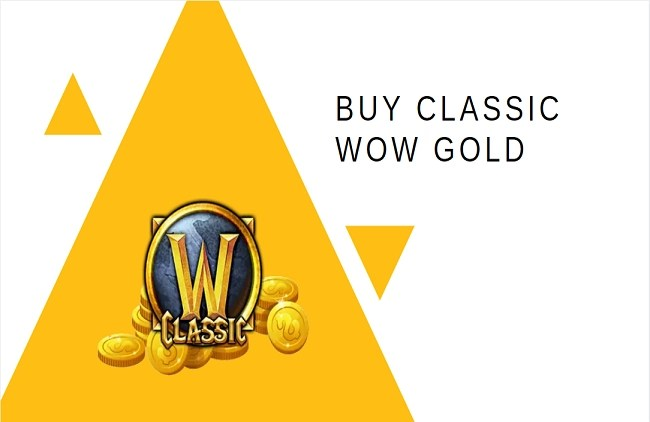Buy WOW Classic Gold for Item Upgrades 4
