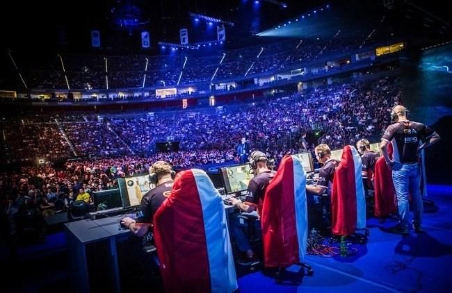 Best eSports Tournaments