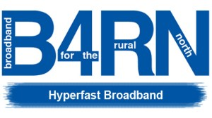 Broadband For the Rural North