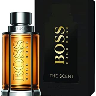 boss the scent 100ml