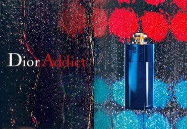 Dior Addict Eau de Parfum Ad