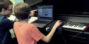 Teaching Digital Music Production