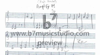 Amplify It! - Manuscript Preview