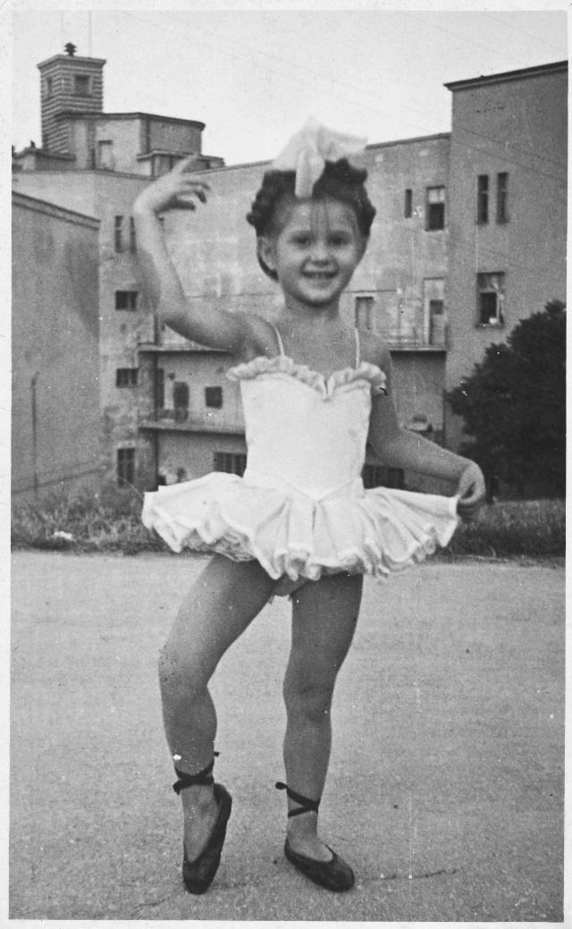 Foto: Nada Simić, privatna arhiva