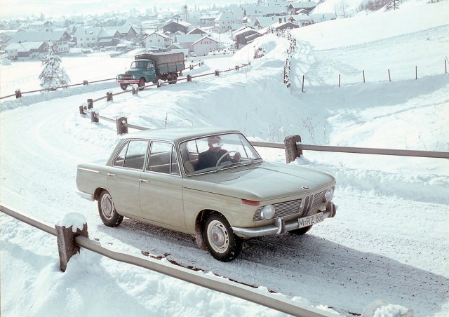 Фото: BMW промо