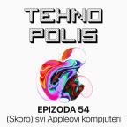 Tehnopolis 54: (Skoro) svi Appleovi kompjuteri