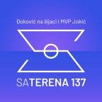 Sa terena 137: Đoković na šljaci i MVP Jokić