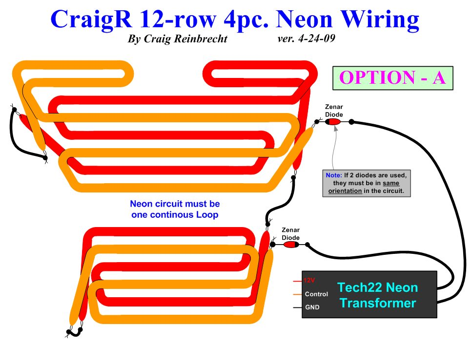 Neon Light Wiring Diagram - Wiring Diagrams Value on led engine diagram, led power supply diagram, led panel diagram, led wiring guide, led lights, led dimming diagram, led clock, led wiring panel, led board wiring, led relay wiring, led pin diagram, led series wiring, led electrical wiring, led schematic diagram, led control diagram, led resistor wiring, led driver diagram, led polarity diagram, led circuit, led strip wiring,