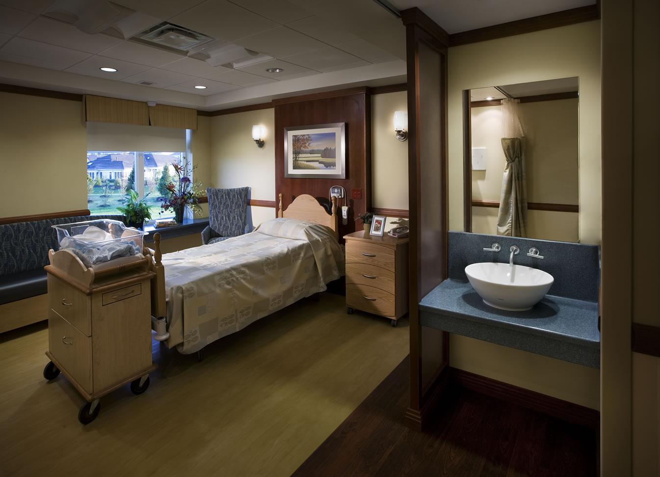 Penn Medicine Lancaster General Women  Babies Hospital  Neonatal Intensive Care Unit  Barton