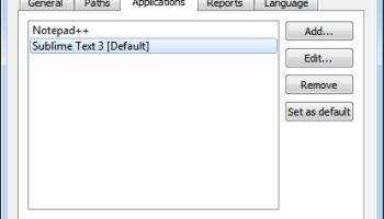 จัด style ของ code เราให้ดูสวยงาม กับ SublimeAStyleFormatter
