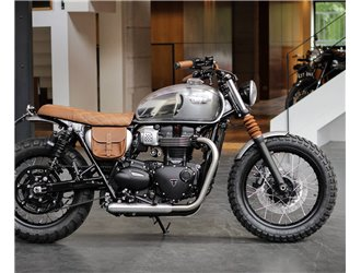 motorcycle parts for custom triumph
