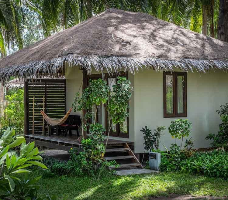 Home Baan Manali Resort Official Site