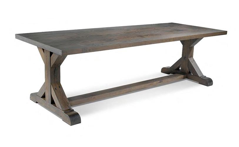 Barnwell -Tafels - NIX Design - Baan Wonen