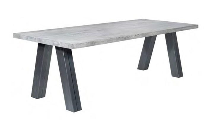 Beam Tafels NIX Design - Baanhoeve Wonen