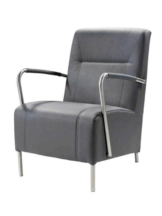 Danzel Fauteuil - NIX Design - Baan Wonen
