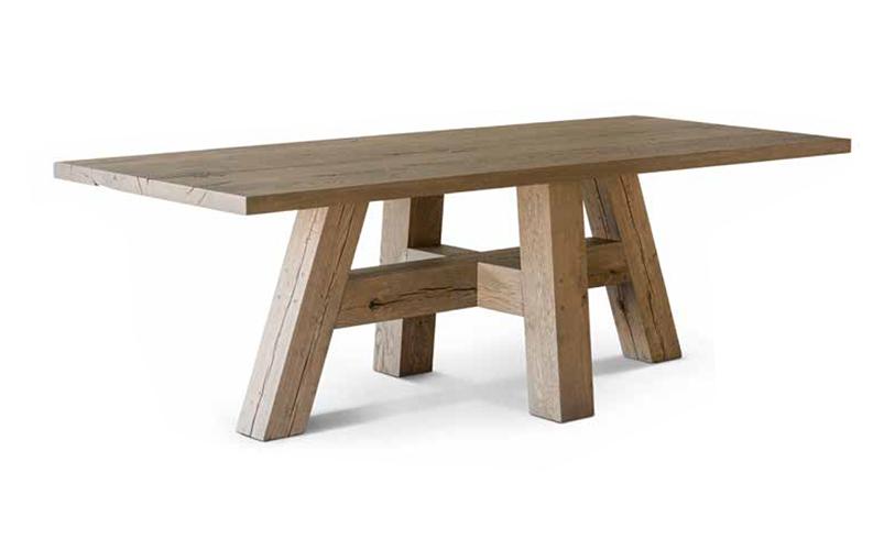 Berkely - Tafels - NIX Design - Baan Wonen