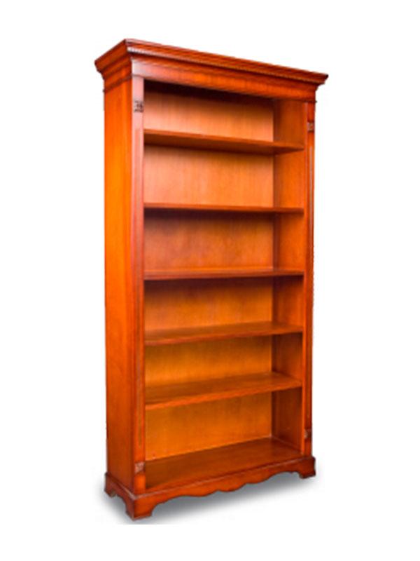 Large Open Bookcase - Bendic - Baan Wonen