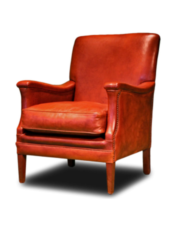 Shipley fauteuil - Bendic - Baan Wonen