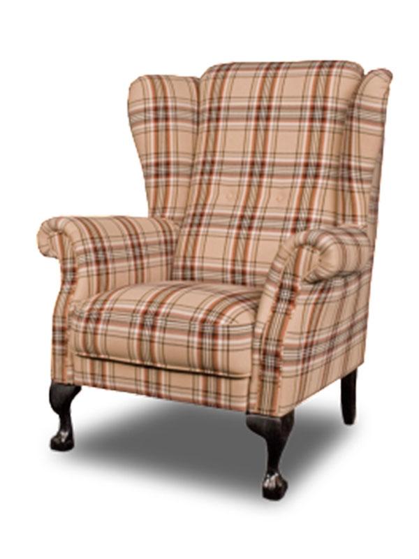 Southam fauteuil - Bendic - Baan Wonen
