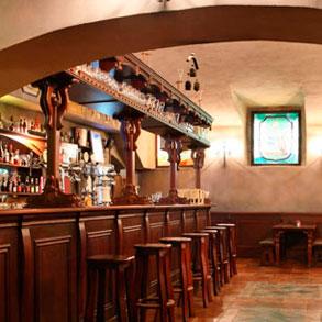 La barra del bar un sitio clave para el xito de tu