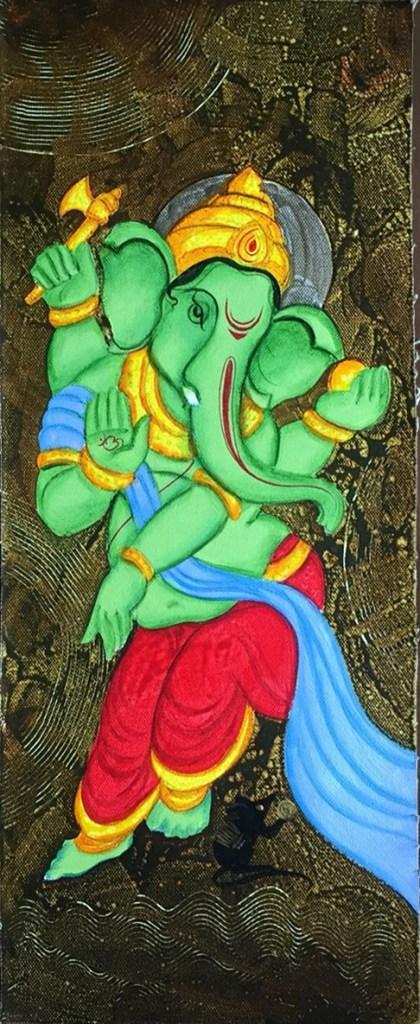Shree Ganesha Vandana