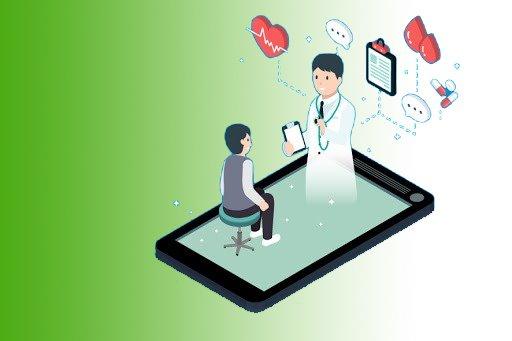 Telemedicine trend