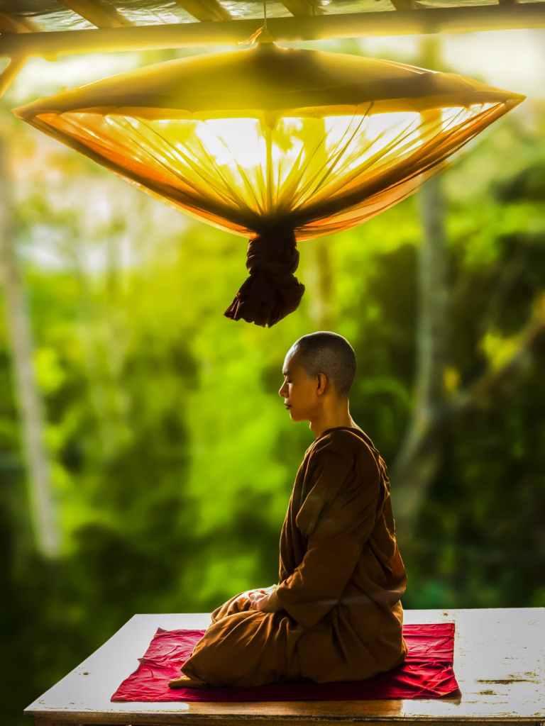 Meditation-a way to know thyself