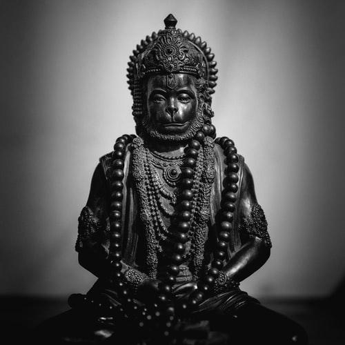 Hanuman Jayanti-A lot to learn from Bajranbali