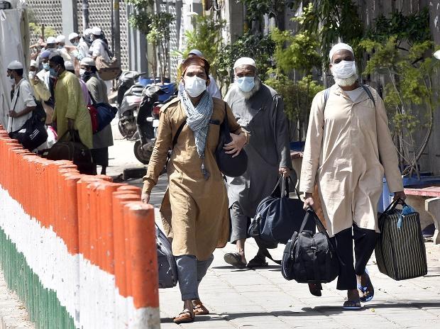 Tablighi Jamaat-A shamefull incidence